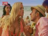 Anna Semenovich & Arash - New Video