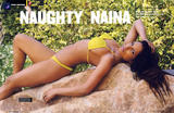 Naina Dhariwal Hot Photoshoot for Maxim