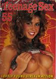 Teenage Sex Nr 55. Covers: