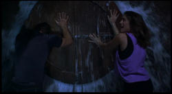 Amy Jo Johnson in Power Rangers Turbo The Movie