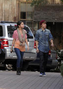 th 55704 Selena10 123 193lo Selena Gomez   at a restaurant in Hollywood 01/10/2012