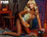 Jenny McCarthy latest FHM shoot Foto 197 (������ �������� ��������� FHM �������� ���� 197)