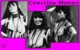 Caroline Munro From photoshoots Foto 1 (�������� ����� �� ���������� ���� 1)
