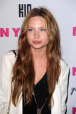 "Daveigh Chase @ The Nylon's ""Young Hollywood"" Party At Tropicana Bar, Roosevelt Hotel In Hollywood - May 12, 2010 (x2)"
