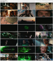 Ryan Reynolds ~ Green Lantern Trailer (HD 1080)