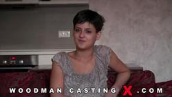 Slimny Cash Woodman Casting X
