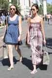 Саммер Глау, фото 784. Summer Glau - shopping at The Grove in LA 08/07/11, foto 784