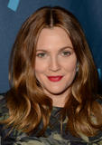 Drew Barrymore @ 24th Annual GLAAD Media Awards - 04/20/13 - 8x (HQ)