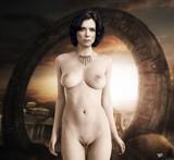 Nudes fake Torri higginson