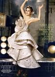Rosamund Pike | InStyle Magazine | February 2011 | 8 pics