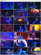 Black Eyed Peas (T in The Park 2010) - 5 videos