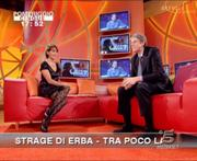 Fernsehen halterlose Italien: TV