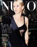 Naomi Watts - Nuvo Magazine Winter 2009