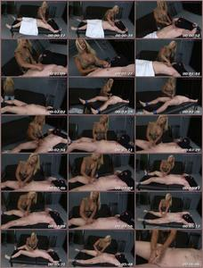 Tortured Jerked And Tortured Again Female Domination