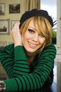 Hilary Duff – 2005 Sven Arnstein shoot *updated* | Carreck
