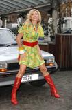 Nell Mcandrew 06 Ford Fiesta 30th Anniversary Launch Foto 253 (���� �������� 06 Ford Fiesta 30-����� ������� ���� 253)