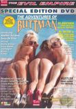 th 52600 The Adventures Of Buttman 123 580lo The Adventures Of Buttman