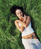 Angelina Jolie David LaChapelle Photoshoot Foto 555 ( Фото 555)