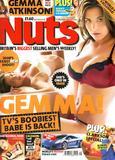 Gemma Atkinson 'Nuts' 07/11/08 Foto 715 (Джемма Аткинсон 'Nuts' 07/11/08 Фото 715)