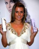 Колин Маклафлин (ака Колин Руни), фото 29. Coleen McLoughlin (aka Coleen Rooney) / Perfume Launch ~ Selfridges, Trafford Centre, Manchester, foto 29,