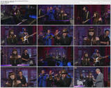 Diane Birch - Nothing But a Miracle - [Live] Letterman (07.22.09) - HD 1080i