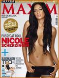 Nicole Scherzinger Super Sexy Pictures in Maxim