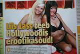 Liis Lass real estate broker, model, song writer, former weather girl etc... Foto 12 (���� ���� ������ ������������, ������, ����� �����, ������ ������� ������ �.�. .. ���� 12)
