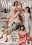 Various Celebs - Annual Young Hollywood Issue - Vanity Fair Magazine