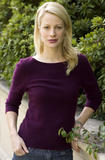 Alison Eastwood poses for a portrait in Beverly Hills