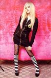 Avril Lavigne - InRock Magazine pictures