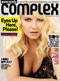 Elisha Cuthbert Complex magazine 02/09 Foto 610 (Элиша Катберт Комплекс журнала 02/09 Фото 610)
